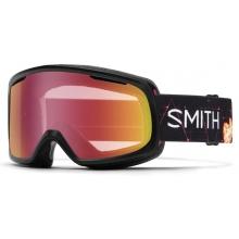 Riot Unicorn Red Sensor Mirror by Smith Optics