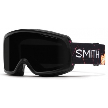Riot Unicorn Blackout by Smith Optics