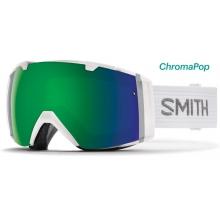 I/O White ChromaPop Sun by Smith Optics