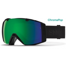 I/O Black - Black ChromaPop Sun by Smith Optics
