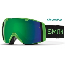 I/O Reactor ChromaPop Sun by Smith Optics in Juneau Ak
