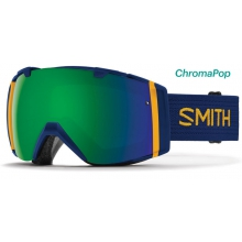 I/O Navy Scout ChromaPop Sun by Smith Optics