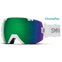 I/OX White ChromaPop Sun by Smith Optics