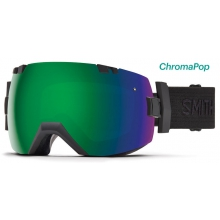 I/OX Black - Black ChromaPop Sun by Smith Optics
