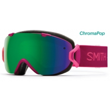 I/OS Fuchsia Static ChromaPop Sun by Smith Optics