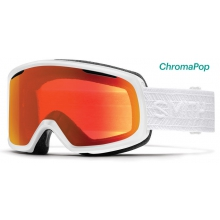 Riot White Eclipse ChromaPop Everyday by Smith Optics