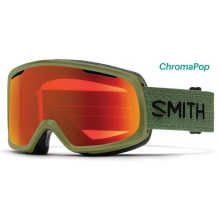 Riot Olive ChromaPop Everyday by Smith Optics