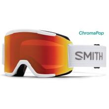 Squad White ChromaPop Everyday by Smith Optics
