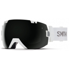 I/OX White Blackout by Smith Optics
