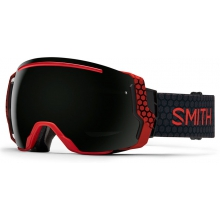 I/O 7 Sage ID Blackout by Smith Optics