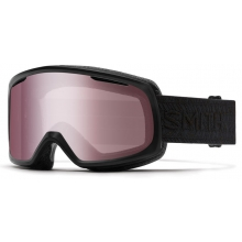 Riot Black Eclipse Ignitor Mirror by Smith Optics