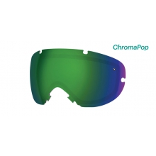 I/OS Replacement Lenses I/OS ChromaPop Sun by Smith Optics