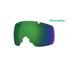 I/O Replacement Lenses I/O ChromaPop Sun by Smith Optics