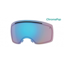 I/O7 Replacement Lenses I/O7 ChromaPop Storm by Smith Optics in Salmon Arm Bc