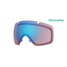 I/O Replacement Lenses I/O ChromaPop Storm by Smith Optics