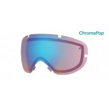 I/OS Replacement Lenses I/OS ChromaPop Storm by Smith Optics in San Jose Ca