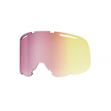 Riot Replacement Lens Riot Red Sensor Mirror by Smith Optics