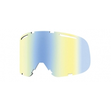 Riot Replacement Lens Riot Yellow Sensor Mirror by Smith Optics