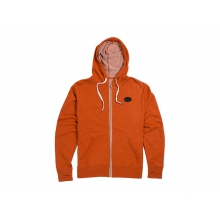 Patch Women's Sweatshirt Burnt Orange Heather Large by Smith Optics in Nelson Bc
