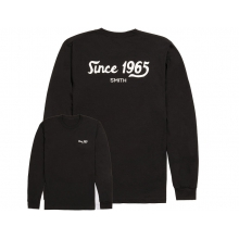 Crate Men's T-Shirt Black Medium by Smith Optics in Golden Co