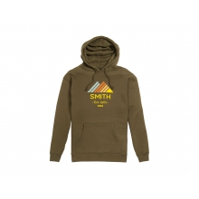 Scout Men's Sweatshirt Army Large by Smith Optics in Glenwood Springs CO