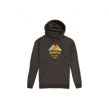 Scout Men's Sweatshirt Charcoal Heather Medium by Smith Optics in Glenwood Springs CO