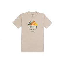 Scout Men's T-Shirt Sand Small by Smith Optics