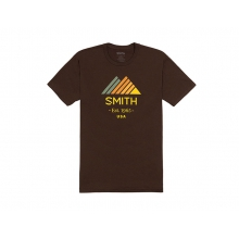Scout Men's T-Shirt Morel Extra Large by Smith Optics