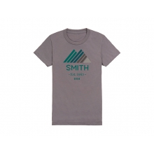 Scout Women's T-Shirt Slate Small by Smith Optics
