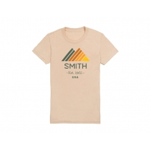 Scout Women's T-Shirt Cream Medium by Smith Optics