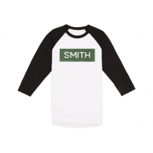 New Wave Women's T-Shirt White Small by Smith Optics