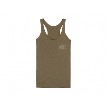 Badge Women's T-Shirt Army Medium by Smith Optics in Kelowna Bc