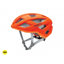 Route Neon Orange - MIPS MIPS - Large (59-62 cm) by Smith Optics