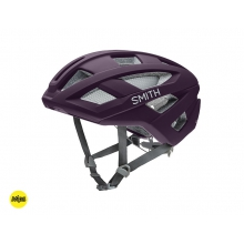Route Matte Black Cherry - MIPS MIPS - Large (59-62 cm) by Smith Optics