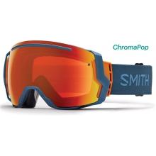 I/O 7 High Fives ChromaPop Everyday by Smith Optics in San Francisco Ca