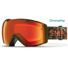 I/O Lago ID REALTREE XTRA® Green ChromaPop Everyday by Smith Optics