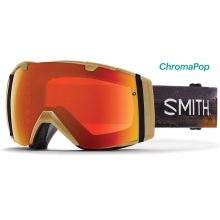 I/O Prairie Buffalo ChromaPop Everyday by Smith Optics