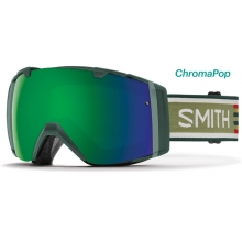 I/O Forest Woolrich ChromaPop Sun by Smith Optics