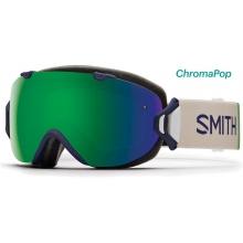 I/OS Midnight Brighton ChromaPop Sun by Smith Optics