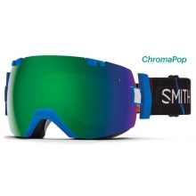 I/OX Lapis Exposure ChromaPop Sun by Smith Optics