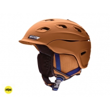 Vantage Matte Cargo MIPS MIPS - Small (51-55 cm) by Smith Optics in Golden Co
