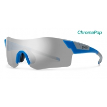 PivLock Arena Matte Lapis ChromaPop Platinum by Smith Optics in Denver Co