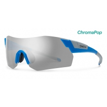 PivLock Arena Max Matte Lapis ChromaPop Platinum by Smith Optics
