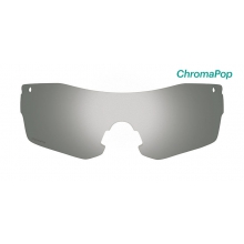 Pivlock Arena Replacement Lenses PivLock Arena ChromaPop Platinum by Smith Optics