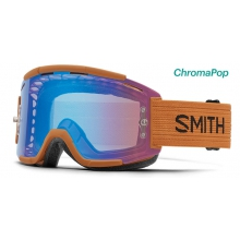 Squad MTB Cargo ChromaPop Contrast Rose Flash by Smith Optics in Bentonville Ar