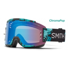 Squad MTB Opal Unexpected ChromaPop Contrast Rose Flash by Smith Optics