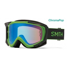 Fuel V.2 Reactor ChromaPop Contrast Rose Flash by Smith Optics