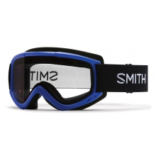 Cascade Classic Cobalt Clear Anti-Fog by Smith Optics