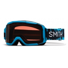 Daredevil Cyan Slime RC36 by Smith Optics