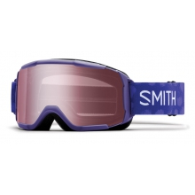 Daredevil Ultraviolet Brush Dots Ignitor Mirror by Smith Optics in Glenwood Springs CO